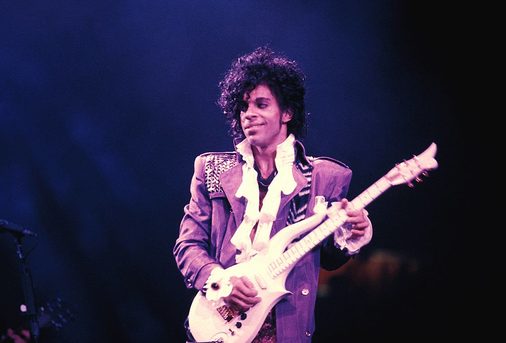 Five years gone: Prince remembered…
