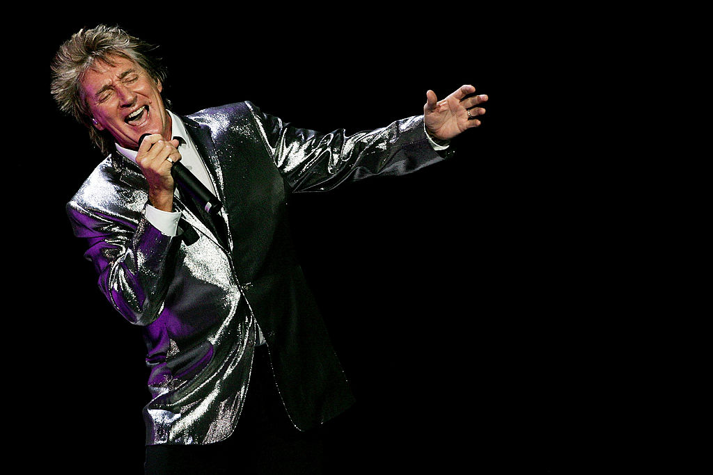 Rod Stewart and Cheap Trick tour coming to Chicago this July