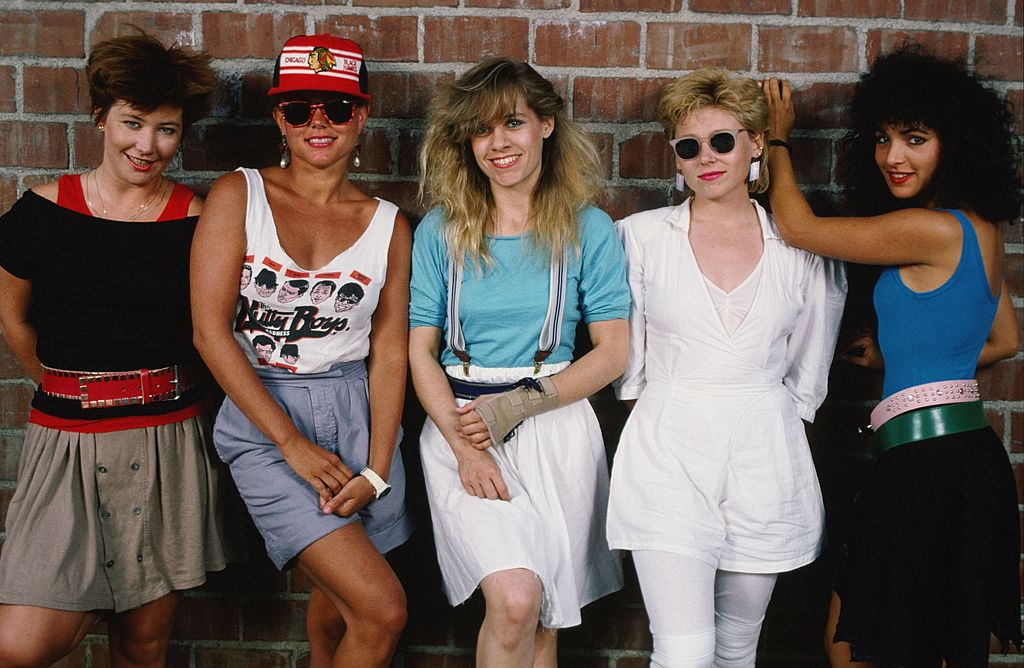 The Go-Go's, Tina Turner, Jay-Z, LL Cool J, Todd Rundgren, Carole King are 2021 Rock Hall of Fame inductees