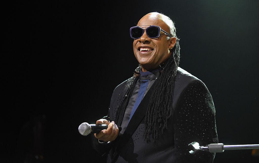 Happy Birthday, Stevie Wonder!!