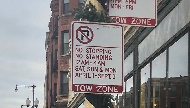 Chicago can now double parking fines – Judge rules