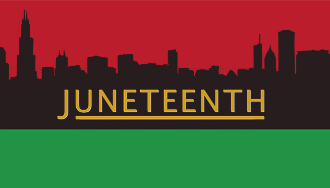 Chicago has Juneteenth parades, picnics and more this weekend