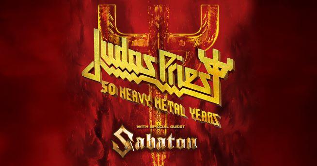 9/20/21 – Judas Priest