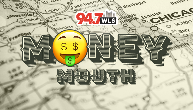 Money Mouth on 94.7 WLS