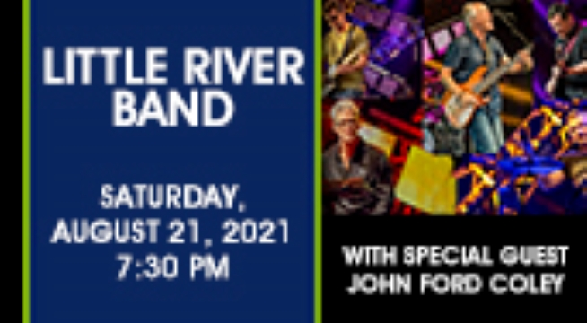 Little River Band – Genesee Theatre