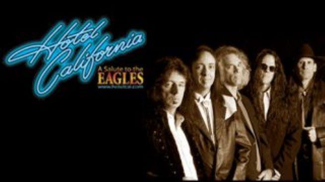Hotel California – Four Winds Casino New Buffalo