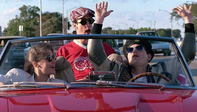 Schaumburg Boomers' Ferris Bueller's Day Off day game today