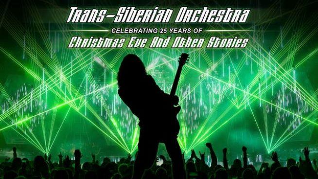 12/23/21 – Trans-Siberian Orchestra