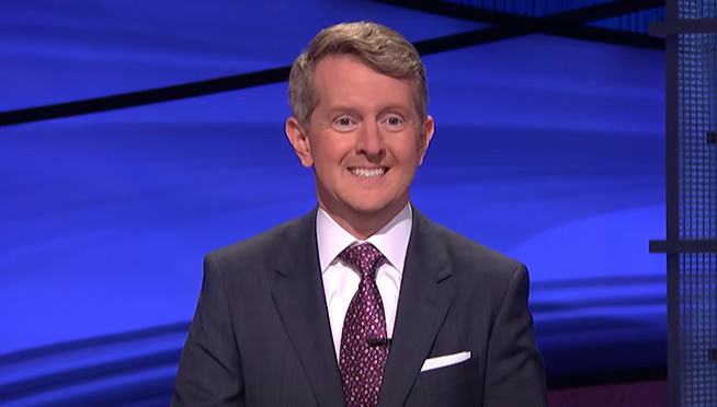 Ken Jennings and Mayim Bialikwill host Jeopardy! for the rest of 2021