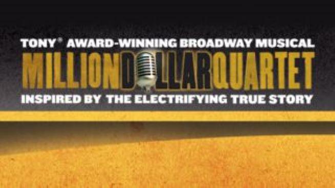10/23/21 – Million Dollar Quartet