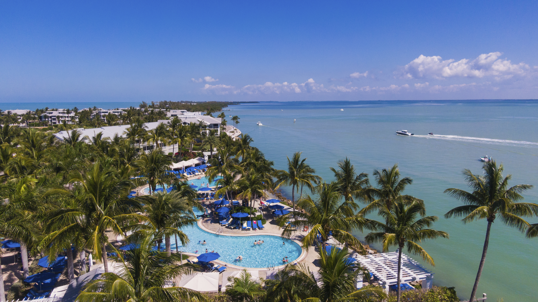94.7 WLS Could Send You on a Florida Vacation!
