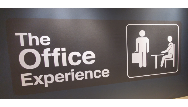 The Office Experience Debuts In Chicago Friday
