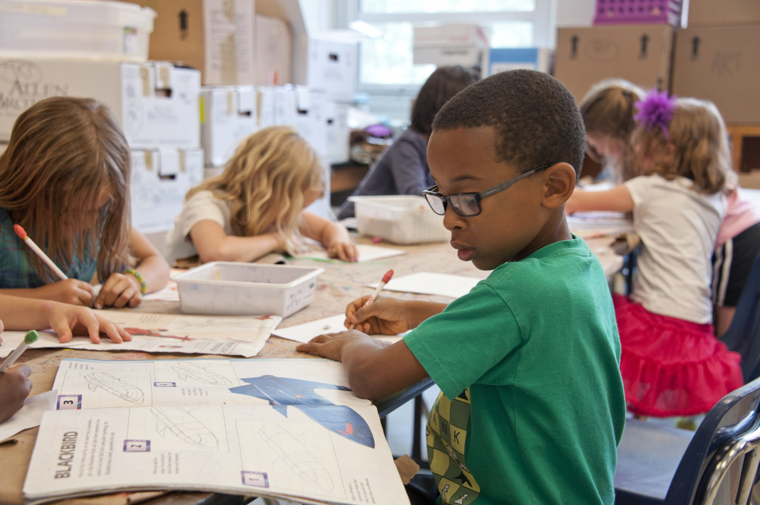 These are Illinois' best elementary and high schools