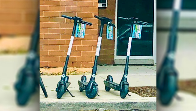 E-Scooters program will be permanent in Chicago