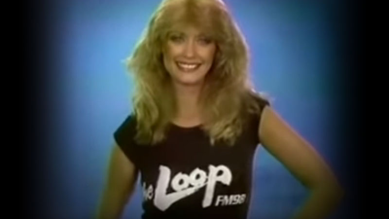 The Loop Rock Girl: Lorelei