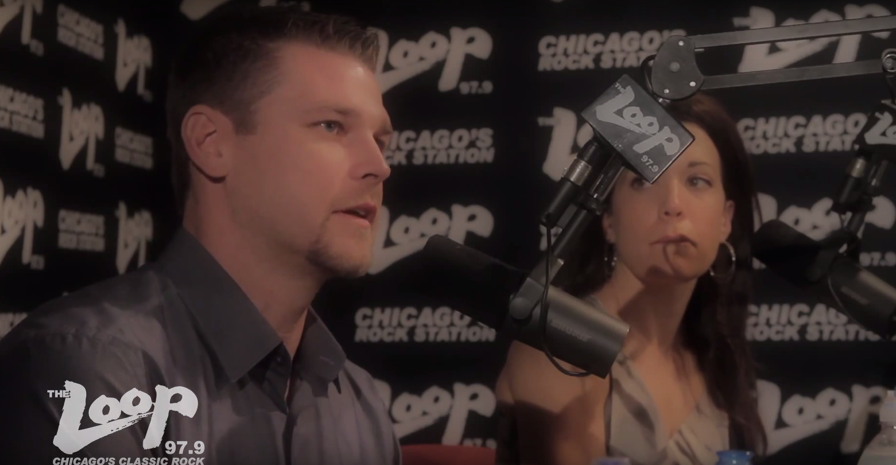 Loop 40: Kerry Wood talks Cubs in 2011