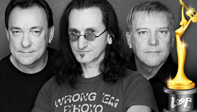 Loop Hall of Fame – Rush (inducted April 21, 2017)