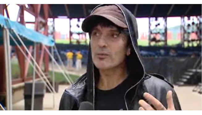 Is Tommy Lee above the law?  A very short debate
