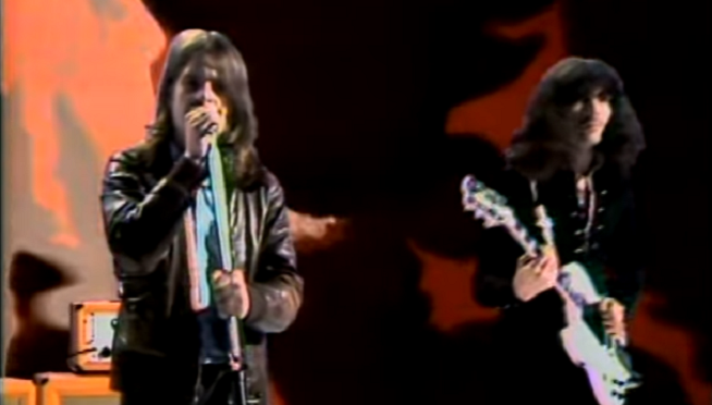 If you are in Black Sabbath, you better have a good lawyer