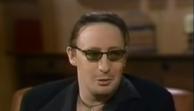 Julian Lennon joins the Mancow Podcast for 6/2