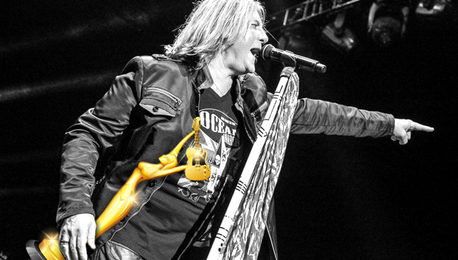 Loop Hall of Fame – Def Leppard (inducted 6/2/17)