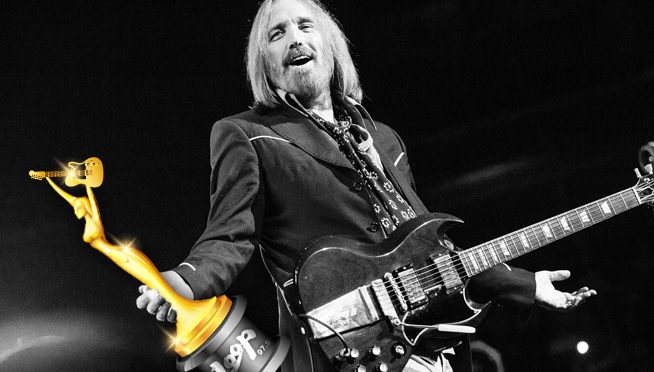 Loop Hall of Fame – Tom Petty (inducted 6/9/17)