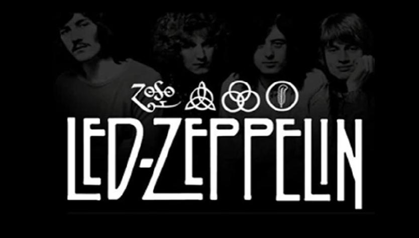 Led Zeppelin's still got it, even 24 years later