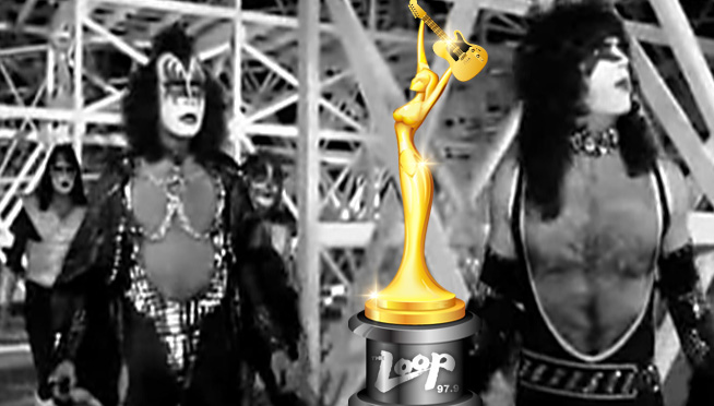 Loop Hall of Fame – KISS (inducted 6/23/17)