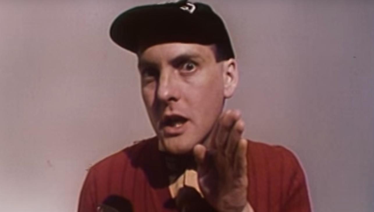 Cheap Trick celebrates 25th anniversary (Loop Rock History)