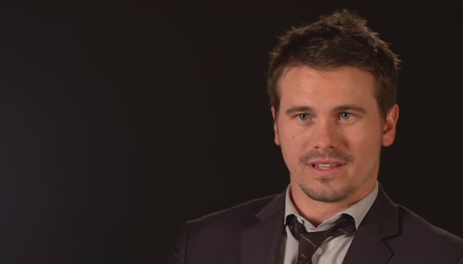 Jason Ritter joins Mancow!