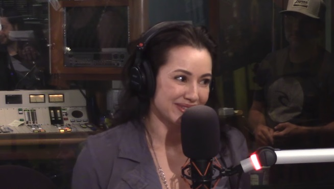 Dr. Sadie Allison joins Mancow!