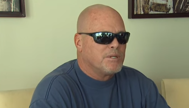 Jim McMahon joins Mancow!
