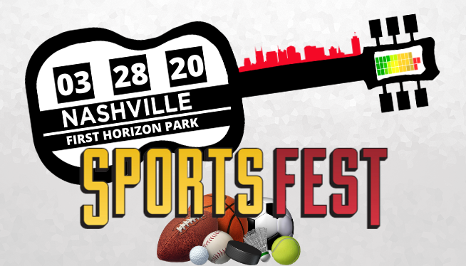 104-5 The Zone's 11th Annual SportsFest