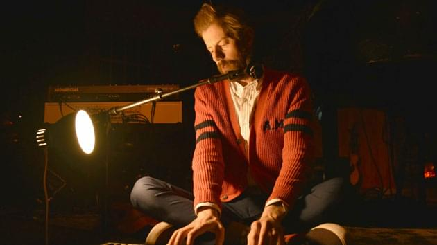 PHOTOS: Andrew McMahon In The Wilderness