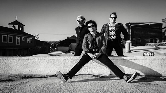 New Green Day for 2019?
