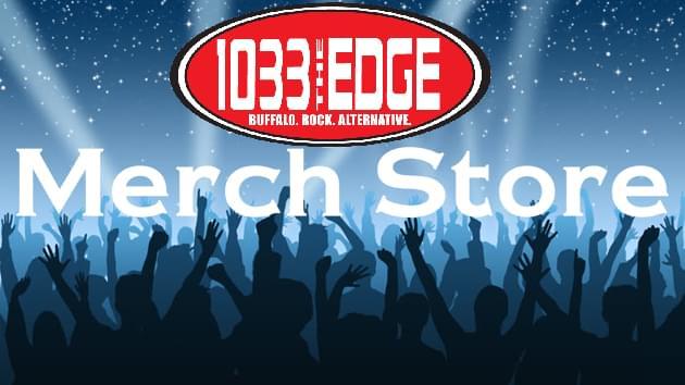 Rock Edge Merch!