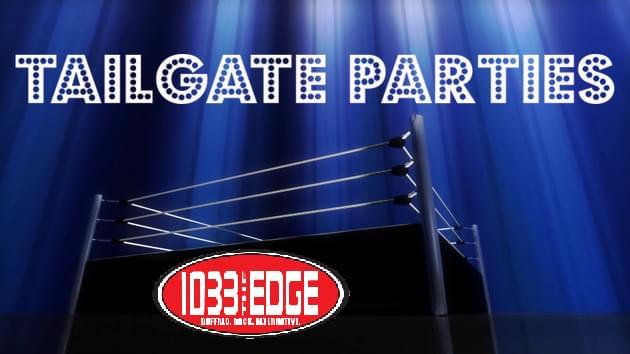 Edge Tailgate Parties