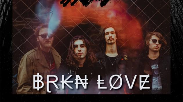 Know Your HRVST Artist | BRKN LOVE