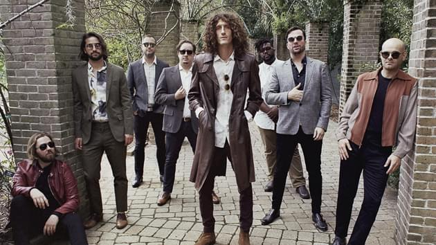 The Revivalists Pop Up Unplugged | March 2nd