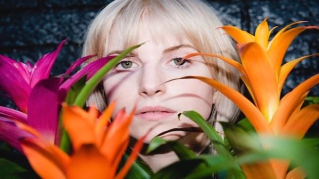 New Hayley Williams Album 'Petals for Armor' Out Today