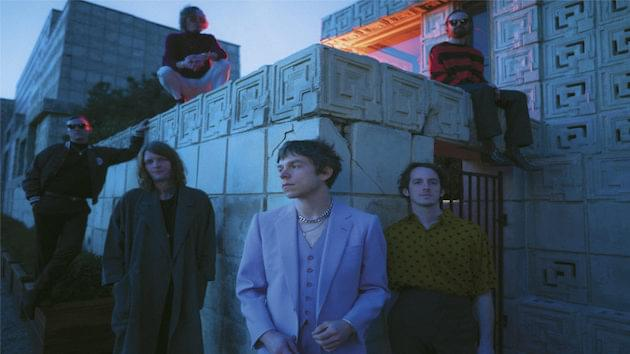 Cage the Elephant Release Zoom Music Video
