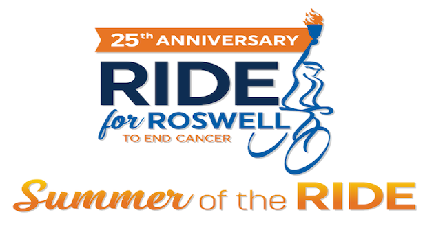 The Summer of The Ride for Roswell Continues