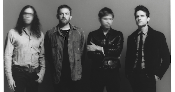 Nathan Followill of Kings of Leon Talks New Album