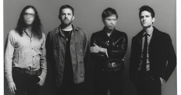 Nathan Followill of Kings of Leon Talks New Album