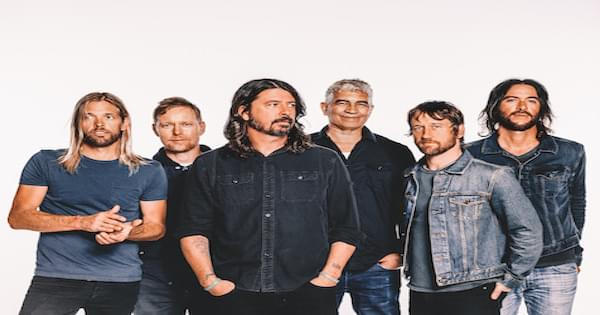Foo Fighters Share Another New Song From Medicine at Midnight