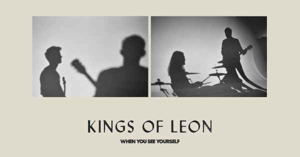 The Bandit • KINGS OF LEON