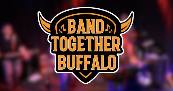 Band Together Buffalo
