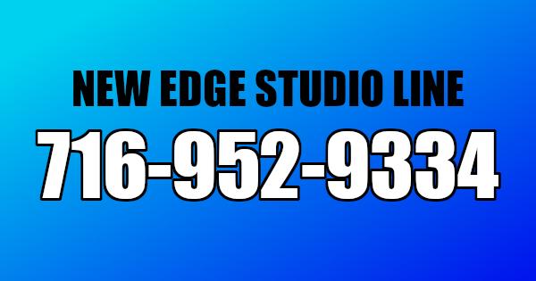 New Studio Phone Number