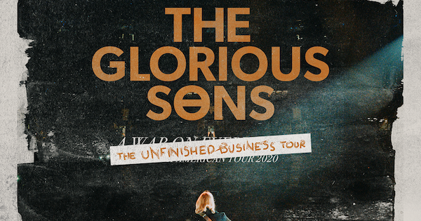 The Glorious Sons Forced to Cancel Buffalo Show, Promise to Return
