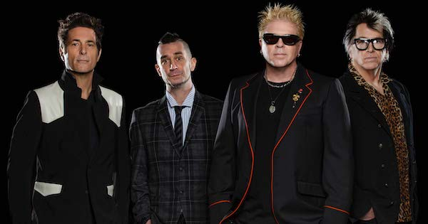 The Offspring Share Piano Version of 'Gone Away'
